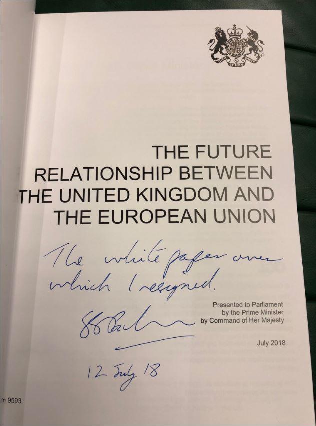 Brexit Whitepaper
