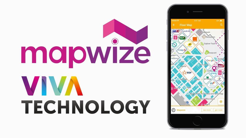 Cisco @ Viva Technology 2017: insights (EN) - LIVE